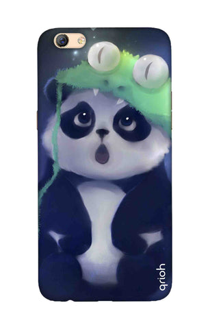 Baby Panda Oppo F3 Plus Cases & Covers Online