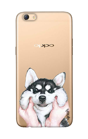 Tuffy Oppo F3 Plus Cases & Covers Online