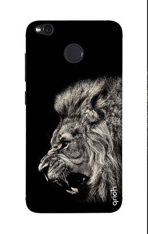 Lion King Xiaomi RedMi 4 Cases & Covers Online