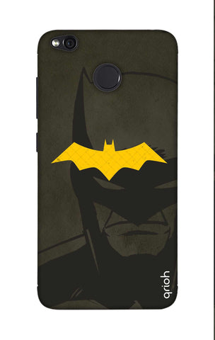 Batman Mystery Xiaomi RedMi 4 Cases & Covers Online
