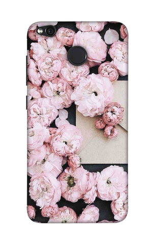 Roses All Over Xiaomi RedMi 4 Cases & Covers Online