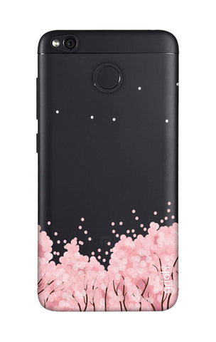 Cherry Blossom Xiaomi RedMi 4 Cases & Covers Online
