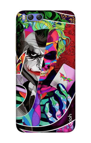 Color Pop Joker Xiaomi Mi 6 Cases & Covers Online