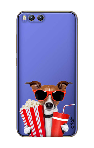 Dog Watching 3D Movie Xiaomi Mi 6 Cases & Covers Online