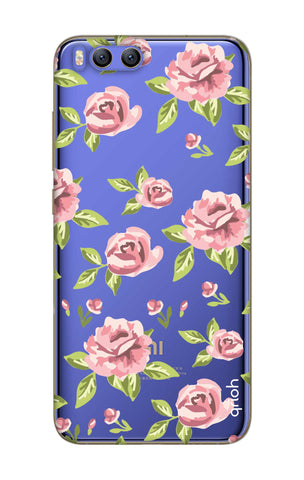 Elizabeth Era Floral Xiaomi Mi 6 Cases & Covers Online