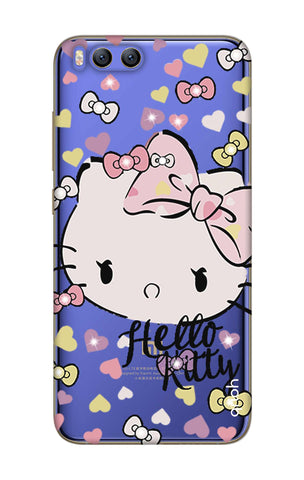 Bling Kitty Xiaomi Mi 6 Cases & Covers Online