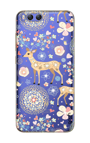 Bling Deer Xiaomi Mi 6 Cases & Covers Online