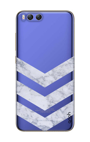 Marble Chevron Xiaomi Mi 6 Cases & Covers Online