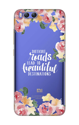 Beautiful Destinations Xiaomi Mi 6 Cases & Covers Online
