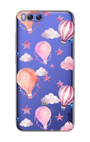 Flying Balloons Xiaomi Mi 6 Cases & Covers Online