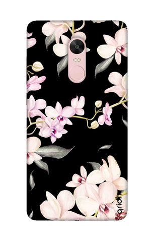 Seamless Flowers Xiaomi RedMi Note 4X Cases & Covers Online