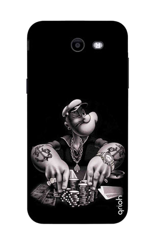 Rich Man Samsung J7 2017 Cases & Covers Online