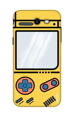 Video Game Samsung J7 2017 Cases & Covers Online