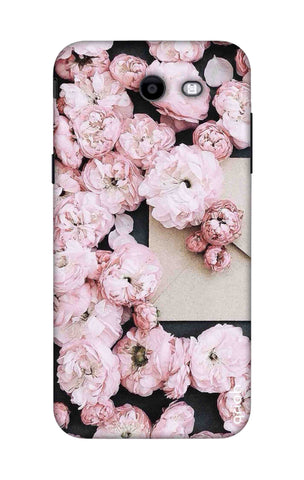 Roses All Over Samsung J7 2017 Cases & Covers Online