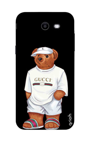 Smart Bear Samsung J7 2017 Cases & Covers Online