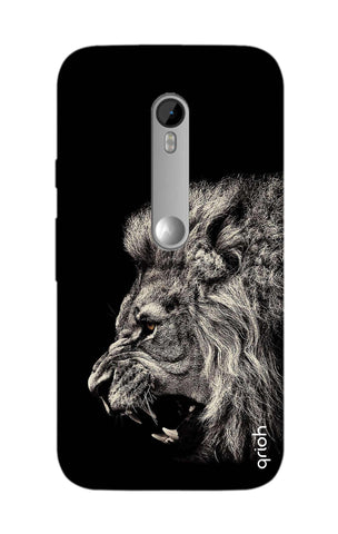 Lion King Motorola Moto G3 Cases & Covers Online