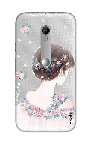 Milady Motorola Moto G3 Cases & Covers Online