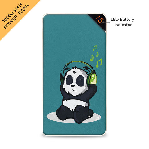 Musical Panda 10000 mAh Universal Power Bank Online