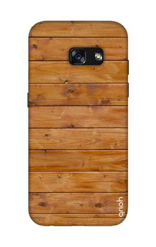 Natural Wood Samsung A3 2017 Cases & Covers Online