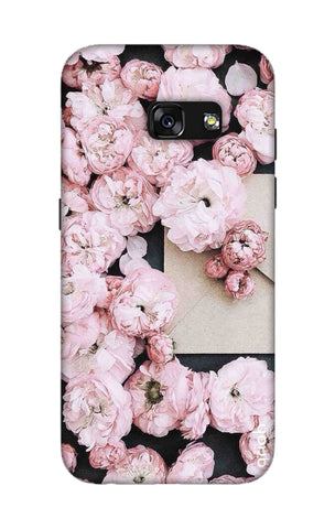 Roses All Over Samsung A3 2017 Cases & Covers Online