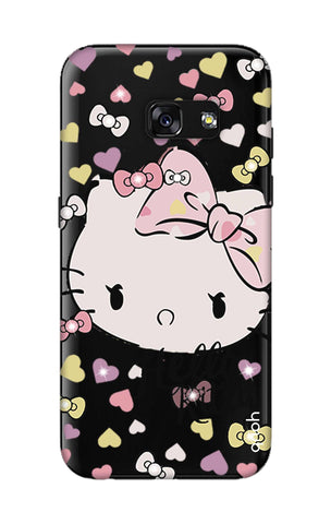 Bling Kitty Samsung A3 2017 Cases & Covers Online