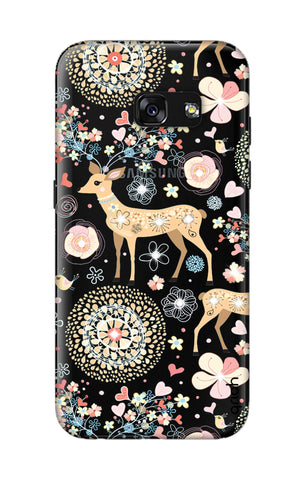 Bling Deer Samsung A3 2017 Cases & Covers Online
