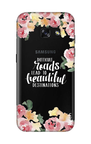 Beautiful Destinations Samsung A3 2017 Cases & Covers Online
