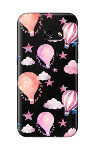 Flying Balloons Samsung A3 2017 Cases & Covers Online