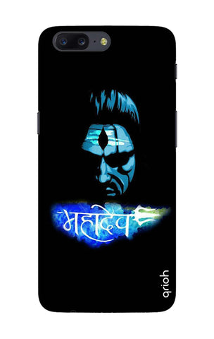 Mahadev OnePlus 5 Cases & Covers Online
