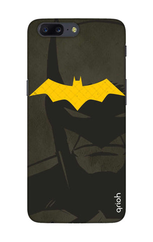 Batman Mystery OnePlus 5 Cases & Covers Online