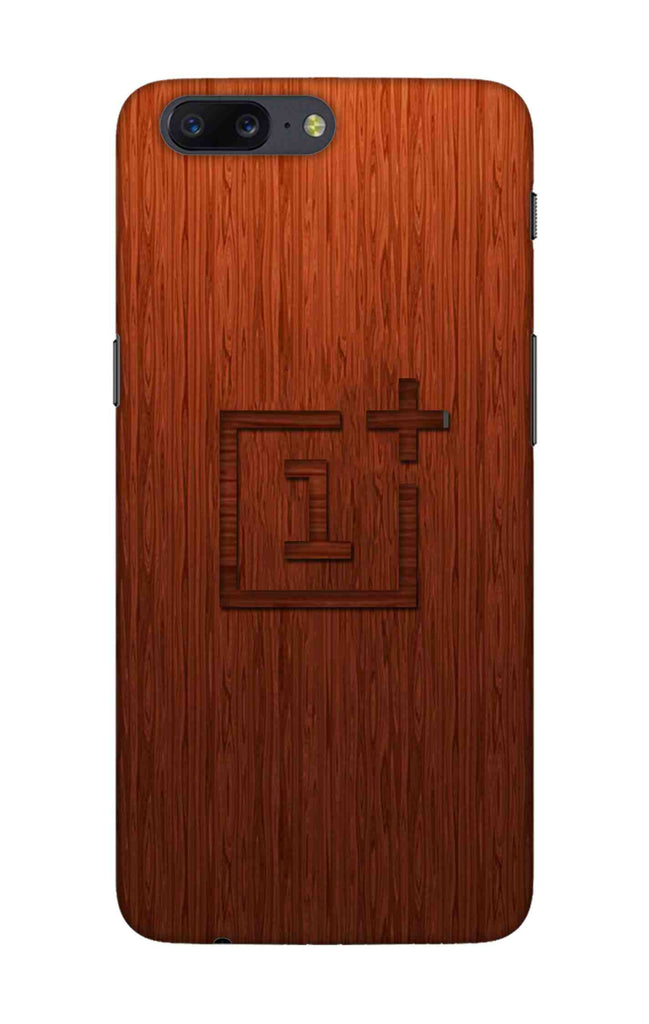 best website ddd4d ec3e1 Printed Wooden Texture Case for OnePlus 5
