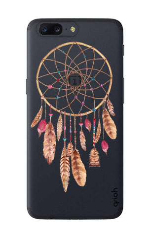 Vintage Dreamcatcher OnePlus 5 Cases & Covers Online