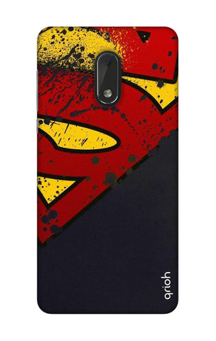 Super Texture Nokia 6 Cases & Covers Online