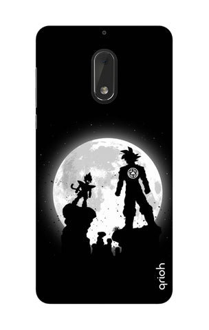 Crazy Guy Nokia 6 Cases & Covers Online