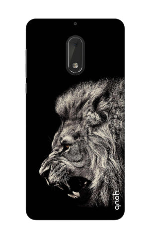 Lion King Nokia 6 Cases & Covers Online