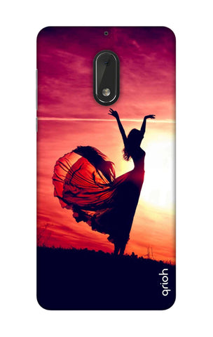 Free Soul Nokia 6 Cases & Covers Online
