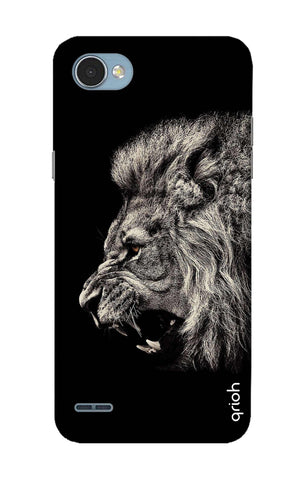 Lion King LG Q6 Cases & Covers Online