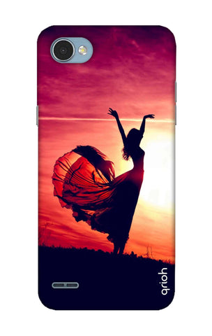 Free Soul LG Q6 Cases & Covers Online