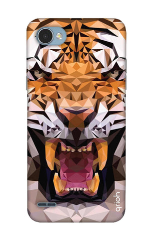 Tiger Prisma LG Q6 Cases & Covers Online