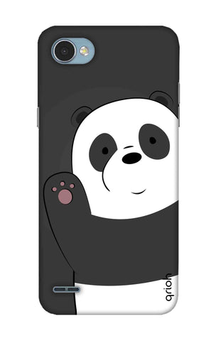 Hi Panda LG Q6 Cases & Covers Online