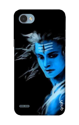 Shiva Tribute LG Q6 Cases & Covers Online