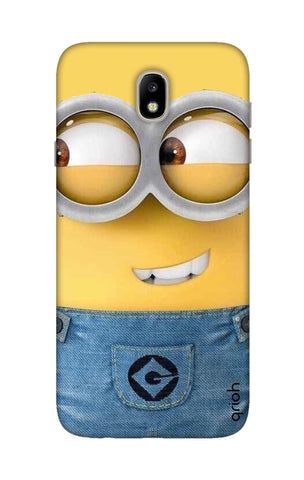 Smirk Samsung J7 Pro Cases & Covers Online