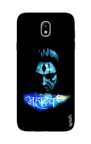 Mahadev Samsung J7 Pro Cases & Covers Online