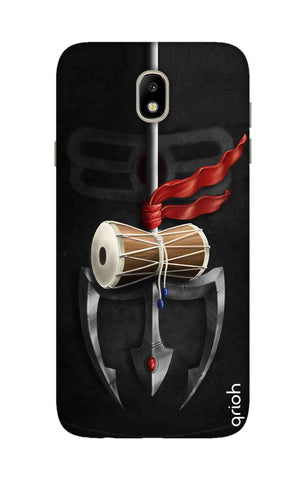 Mahadev Trident Samsung J7 Pro Cases & Covers Online