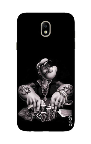 Rich Man Samsung J7 Pro Cases & Covers Online