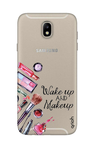 Make Up Blush Samsung J7 Pro Cases & Covers Online