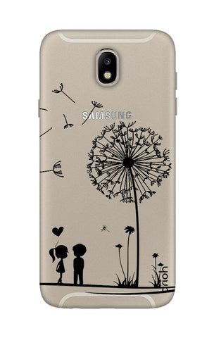 Lover 3D Samsung J7 Pro Cases & Covers Online