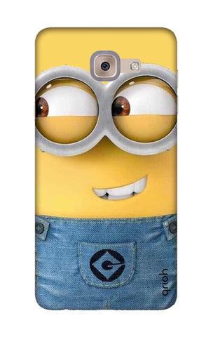 Smirk Samsung J7 Max Cases & Covers Online