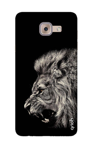Lion King Samsung J7 Max Cases & Covers Online
