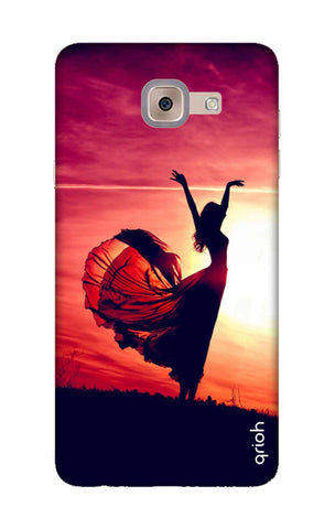 Free Soul Samsung J7 Max Cases & Covers Online